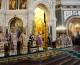 Проповедь Святейшего Патриарха Кирилла в Великий Четверг