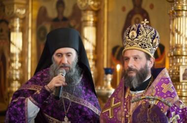 Архиепископ Охридский Иоанн (Вранишковский): «Корень греха в том, что мы не искренни перед Богом»