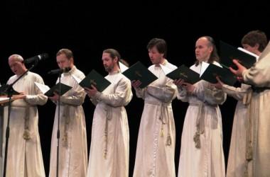 В Волгограде состоится концерт Патриаршего хора Свято-Данилова монастыря