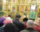 Божественная литургия в праздник Входа Господня в Иерусалим. 5 апреля 2015 года.