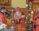 Божественная литургия в Свято-Духовом монастыре Волгограда (15 апреля 2015 года).