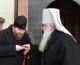 Вологодской митрополии передана частица мощей священномученика Николая Попова