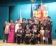 Станица «Благовещенская» прихода святого праведного Иоанна Кронштадтского отпраздновала 25-летие