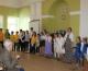 В Волгоградском областном геронтологическом центре прошел пасхальный праздник «Мы рады встрече с вами»