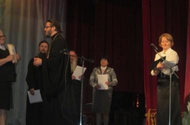 Первый фестиваль православной культуры и творчества состоялся в Клетском благочинии Калачевской епархии