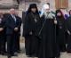 Митрополит Герман принял участие в мероприятиях, посвященных 100-летию геноцида армян