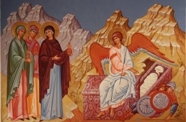В городе Волжском пройдет праздник, посвященный Дню святых Жен-Мироносиц