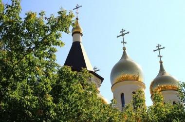 Спасо-Преображенский приход приглашает на праздник Святой Троицы
