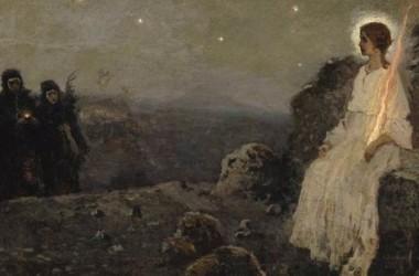Праздник Жен-Мироносиц нельзя сравнивать с 8 марта