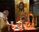 Проповедь Святейшего Патриарха Кирилла в Неделю 5-ю по Пасхе после Литургии в Храме Христа Спасителя