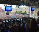 Десятки тысяч человек посетили в Москве концерт в честь Дня славянской письменности и культуры