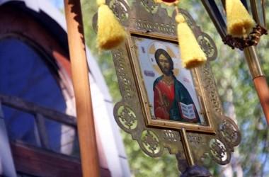 В поселке имени Максима Горького 9 Мая состоится крестный ход