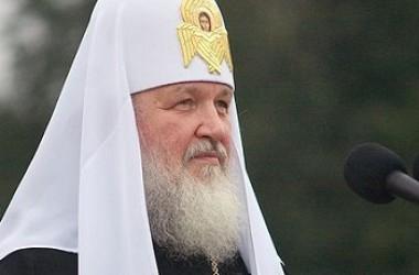 Патриарх Кирилл призвал урегулировать статус православия в Македонии