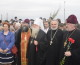 Митрополит Волгоградский и Камышинский Герман принял участие в церемонии открытия памятника маршалу Константину Рокоссовскому