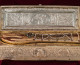 Ковчег с десницей великомученика Георгия Победоносца прибыл в Казанский собор Волгограда
