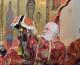 Божественная литургия в храме святого великомученика Георгия Победоносца (6 мая 2015 года)