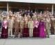 Казаки поздравили военнослужащих в Волгоградском Военном Гарнизонном Госпитале с 70-летием Великой Победы