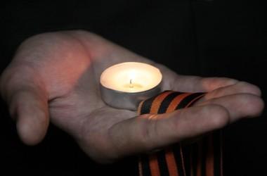 9 Мая во всех храмах митрополии совершено поминовение погибших в годы Великой Отечественной войны