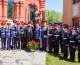 Состоялось открытие памятника полному Георгиевскому кавалеру, Герою Советского Союза К.И. Недорубову
