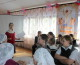 В Иоанно-Кронштадтском храме проведена интеллектуальная игра для детей   «Пасха Красная»