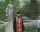 Мероприятия, посвященные празднованию памяти святого  великомученика Георгия Победоносца прошли в станице Клетской