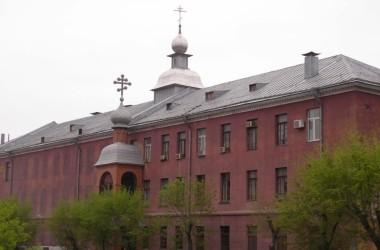 Под председательством митрополита Волгоградского и Камышинского Германа прошло собрание священнослужителей Волгоградской епархии