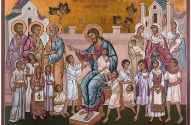 12 мая состоится открытие ХIV Фестиваля воскресных школ Волгоградской митрополии