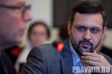 Владимир Легойда: Мы готовим документ об отношении Церкви к информационным технологиям