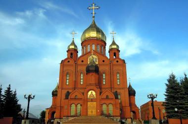 Представители 28 регионов приедут в Кемерово на конференцию по церковному социальному служению