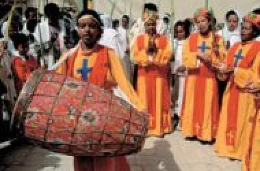 Краткий обзор истории Эфиопской Православной Церкви в ХХ веке