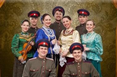 Фольклорный казачий коллектив «Благовестъ» представит Волгоградскую область на фестивале «Русское поле».