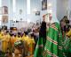Слово Святейшего Патриарха Кирилла в праздник Собора Белорусских святых после Литургии в Воскресенском соборе Бреста