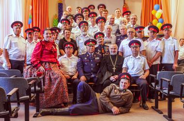 Мероприятие, посвященное 25-летию возрождения казачества, пройдет в Волгограде