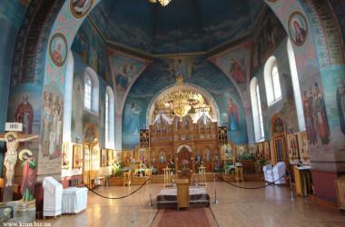 «Церковные каникулы»: польза или вред?