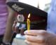 Благодарственные письма за помощь в организации приема мощей Георгия Победоносца вручены главным правоохранителям Волгограда