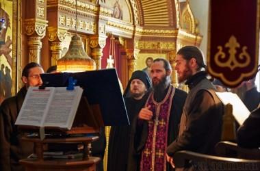 Первый Свято-Владимирский Валаамский фестиваль православного пения «Просветитель»