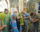 Всенощное Бдение в Казанском соборе в канун дня Святой Троицы (30 мая 2015 года)