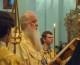 Всенощное бдение в Свято-Духовом монастыре (6 июня 2015 года)