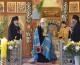 Божественная литургия в Свято-Духовом монастыре (1 июня 2015 года)
