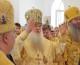 Божественная литургия в день Всех святых, в земле Русской просиявших