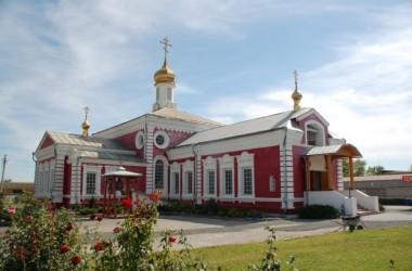 Началась подготовка к вековому юбилею храма святой великомученицы Параскевы
