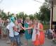 В день Святой Троицы на приходе святого благоверного князя Александра Невского и мучеников Кира и Иоанна прошел семейный праздник