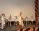 Воспитанники воскресной школы «Вдохновение»прихода храма святого праведного Иоанна Кронштадтского приняли участие в 14 фестивале Воскресных школ «Наши именины»
