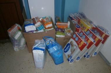 Завершена благотворительная акция по сбору средств для детей-сирот