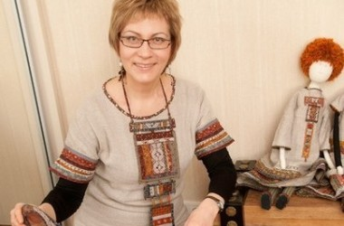 В Семейном центре мастерства и ремесел при Никольском соборе г. Камышина пройдет мастер-класс московских художниц по лоскутному шитью