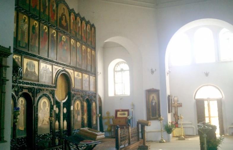 Дубовский Свято-Вознесенский женский монастырь приглашает паломников