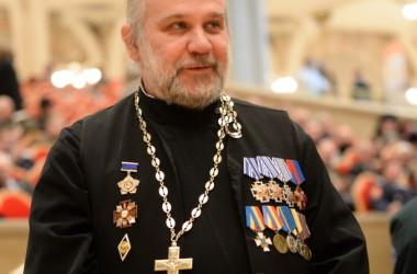 Протоиерей Олег Кириченко вошел в состав пятого созыва Общественной палаты Волгоградской области