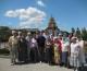 Ветераны посетили Усть-Медведицкий Свято-Преображенский монастырь
