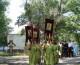 В Волгоградской епархии начал свою работу православный летний лагерь