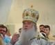 7 июля 2015 года митрополит Волгоградский и Камышинский Герман совершил Божественную литургию в Иоанно-Предтеченском храме